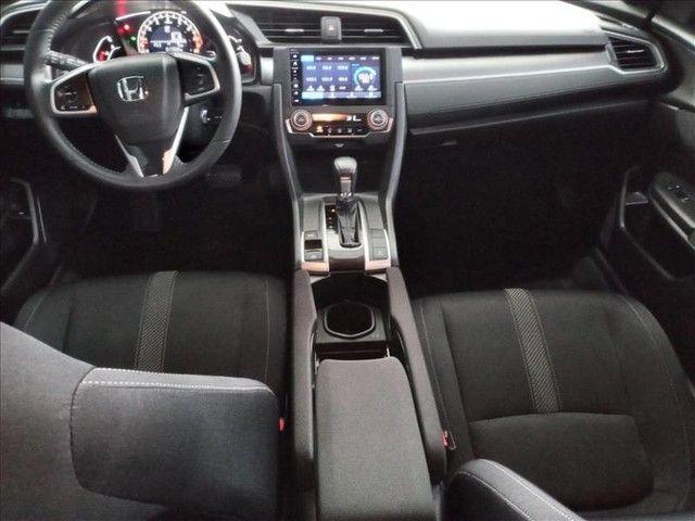 Honda Civic 2.0 16vone Sport - Foto 7