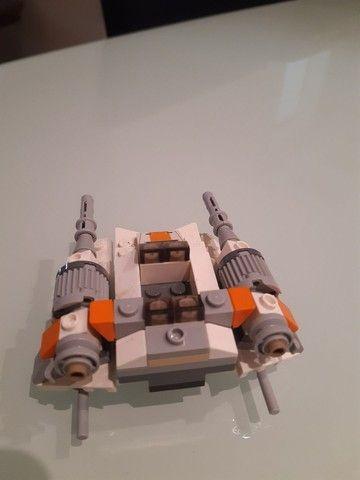 LEGO STAR WARS SNOWSPEEDER - Foto 3