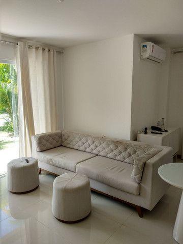 Casa 4/4, Semi mobiliada em cond fechado na Praia de Buraquinho em Lauro de Freitas<br><br> - Foto 12