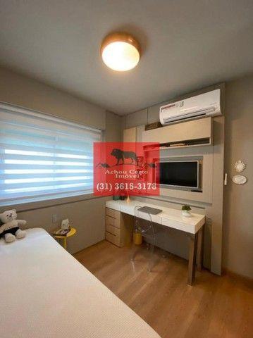 Excelentes Apartamentos 04 quartos Santo Agostinho - Foto 18