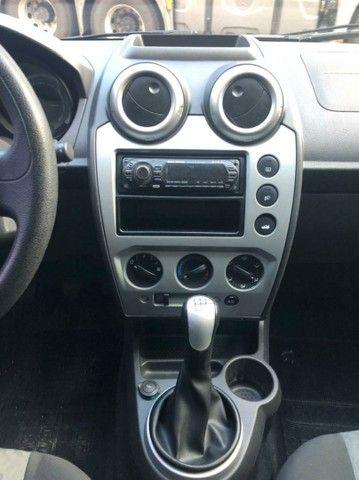 Ford Fiesta Class 1.6 Completo 2012 ABS+Air Bag - Foto 9