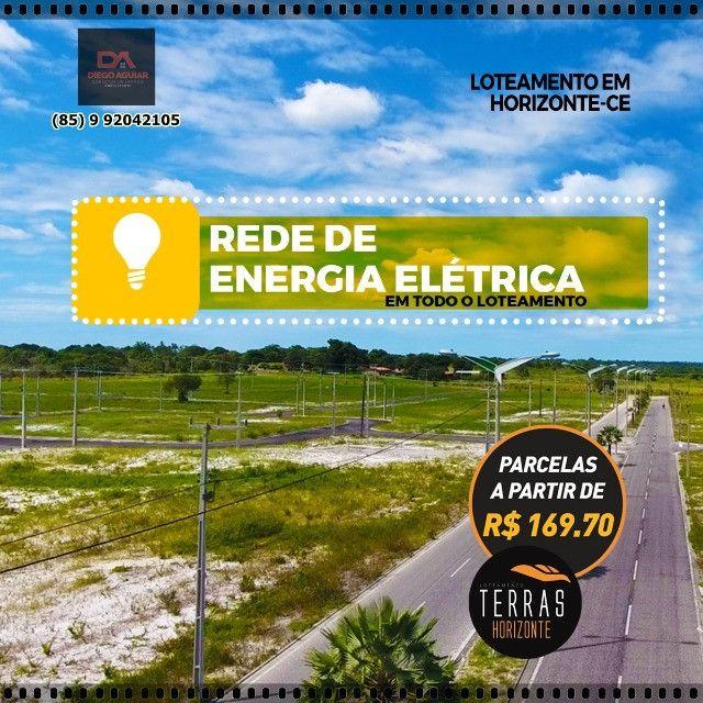 Terras Horizonte Loteamento &¨%$ - Foto 10