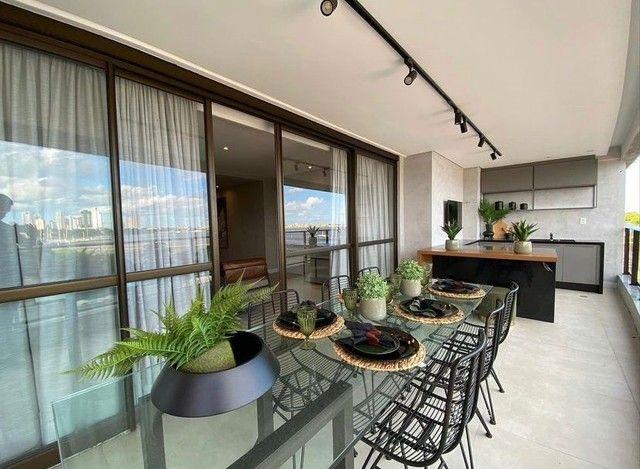 Apartamento para venda possui 268 metros quadrados com 4 quartos em São José - Recife - PE - Foto 3