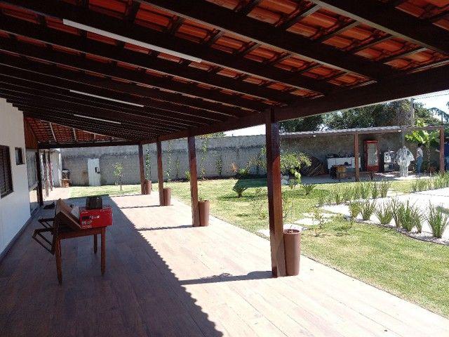 Excelente Casa Moderna com área total de 1.383m2 - Foto 7