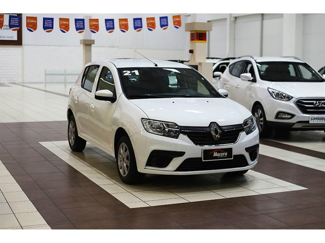 Renault Sandero Zen 1.0 Completo - Foto 2