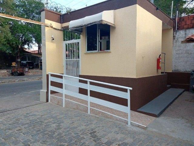 Apartamento no Térreo no Residencial Nogueira Jucá  - Foto 13