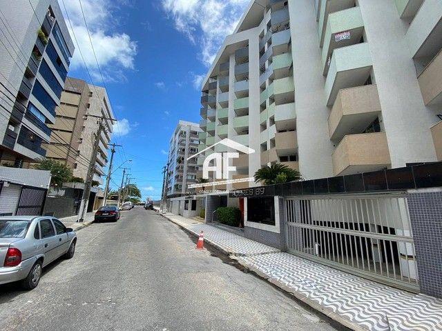 Apartamento Localizado 50 metros da orla de Ponta Verde, 3 suítes, 140m² - Foto 19