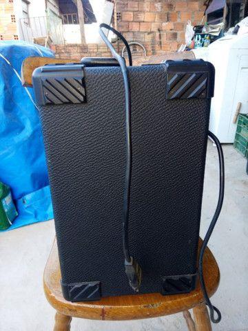 Vendo caixa amplificada - Foto 4