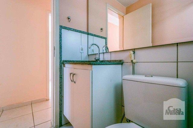 Apartamento à venda com 3 dormitórios em Santa efigênia, Belo horizonte cod:277192 - Foto 17