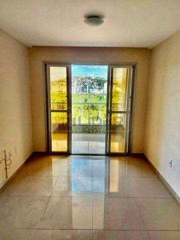 Apartamento com  02 Quartos + 01 Suíte no Di Cavalcanti - Foto 4