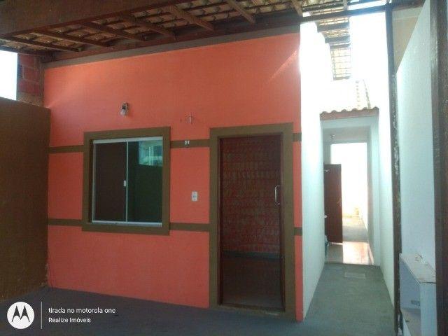 D = Nada igual no Mercado Nascente 02 Vagas Residencial Veredas, Casa Linear 02 Quartos ! - Foto 9