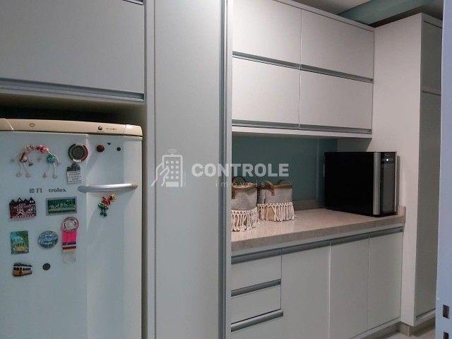 <RAQ> Apartamento 03 dormitórios, 01 suite, 01 vaga, bairro Balneário, Florianópolis. - Foto 9