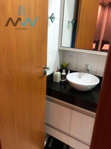 Casa em Condomínio Residencial Villa Lobos - Anápolis - Foto 11