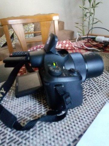 Câmara Sony cyber shot - Foto 3