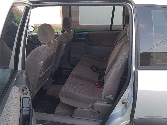 Chevrolet Zafira 2010 2.0 mpfi elegance 8v flex 4p automático - Foto 4