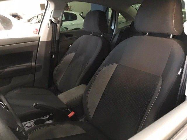 Volkswagen Virtus Comfortiline 200 TSI  2019 - Foto 2
