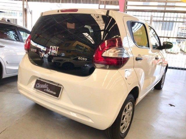 S/Entrada!! Fiat / Moby Easy 1.0 Flex 2018 - Foto 7