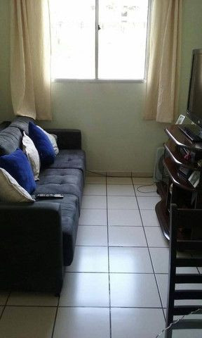 Apartamento em Carapicuíba 2 dorms reformado aceita financiamento  - Foto 9