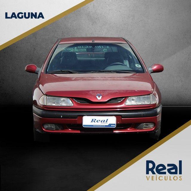 RENAULT Laguna RXE 2.0s 8V/16V - Foto 5
