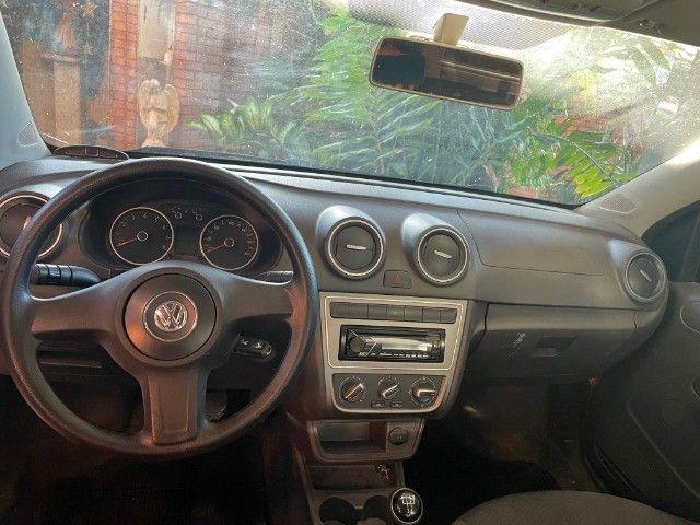 VW Saveiro Trend 2014 - Foto 7