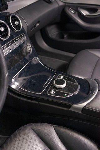 Mercedes-Benz C 180 2016 58.000km - Foto 11
