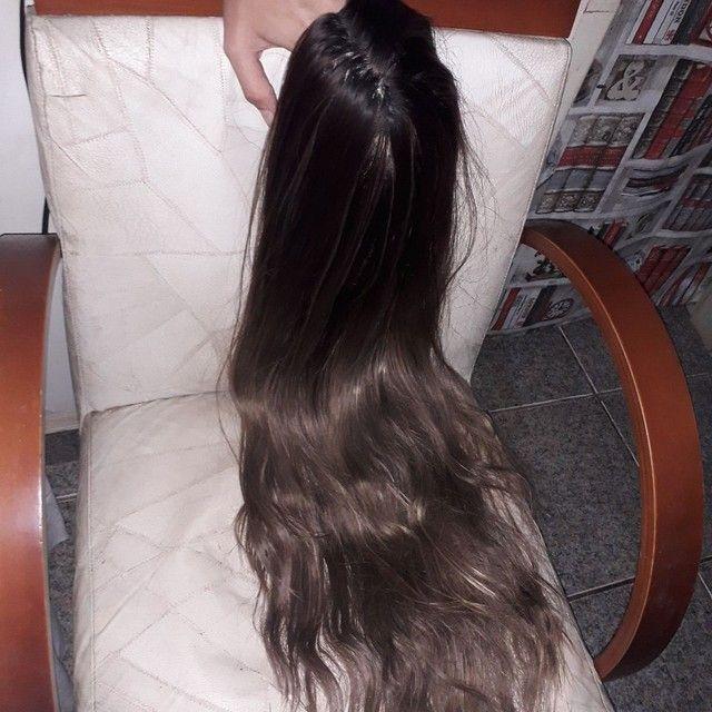 Lace Wig 70 cm - Foto 6