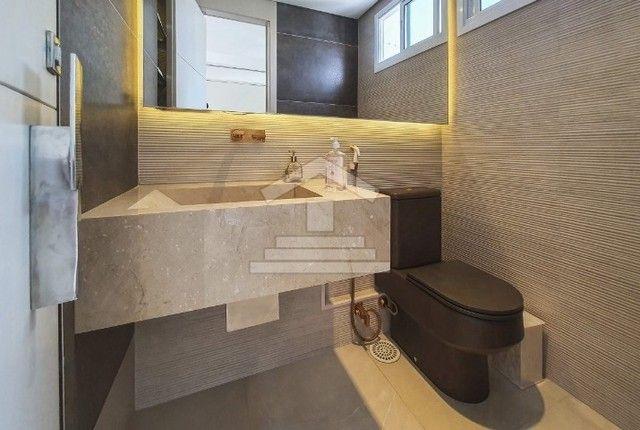 Apartamento em finíssimo acabamento/03 suítes/ Varanda gourmet (TR76860) MKT - Foto 14