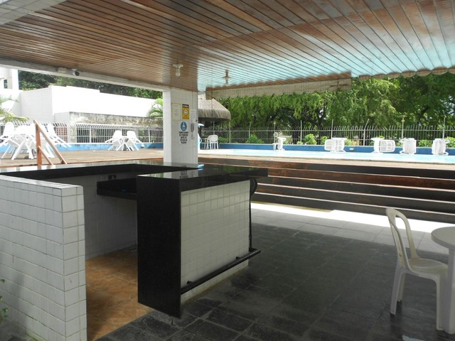 Excelente Apto. em Boa viagem próximo ao Shopping Recife $ 2.000 c/ taxas inclusas. - Foto 15