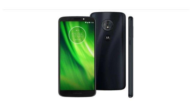 Smartphone Celular Motorola Moto G6 Play Original Com Tela De 5,9 - Foto 3
