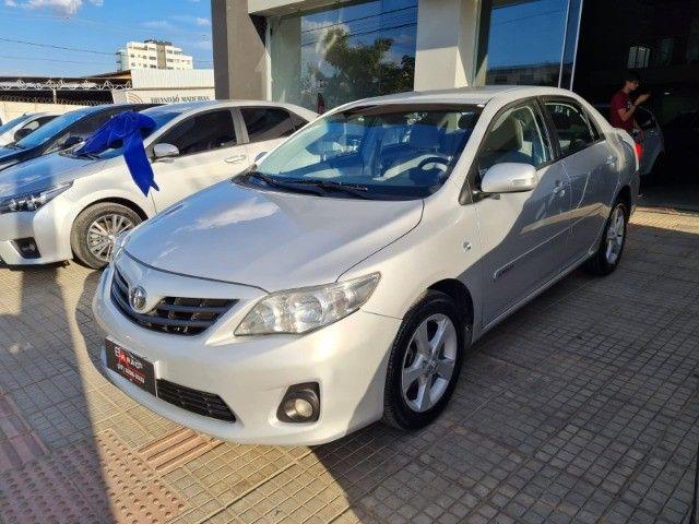 Toyota Corolla Xei 2014