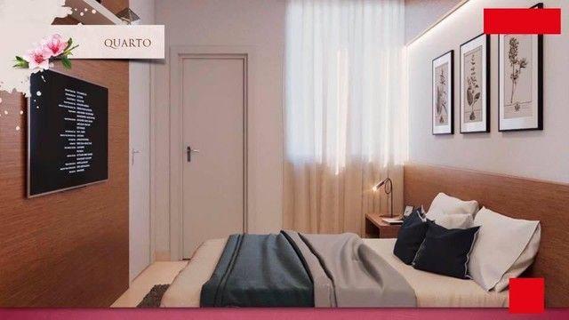 Apartamento Cond Jardim das Cerejeiras a partir de R$211 mil - Foto 2