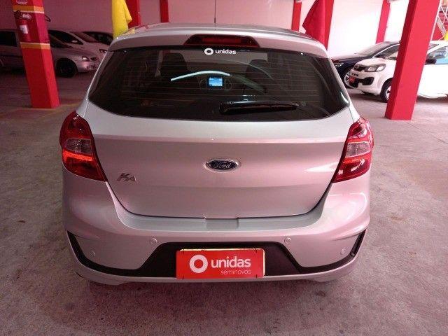 Ford KA 1.0 SE, pronto para você!! - Foto 4