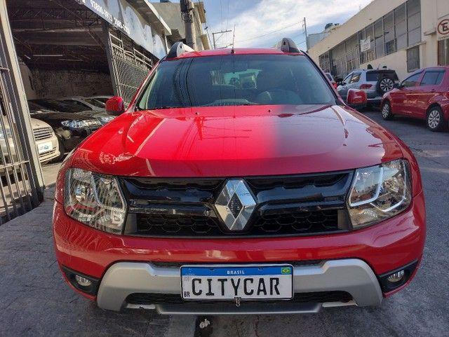 Renault Duster dynamique Automático flex