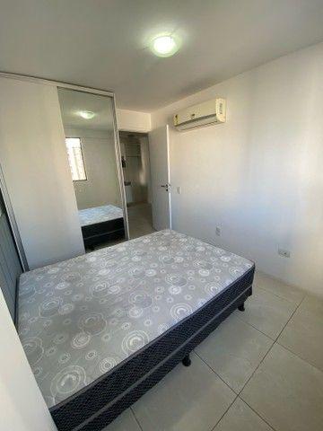 LFS*Mega oportunidade,2 quartos,mobiliado,Boa Viagem,nascente - Foto 4