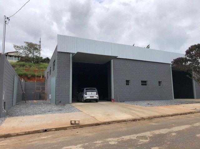 Aluguel - Galpão Comercial 400 m2 - Av. do Faisqueira - Foto 3