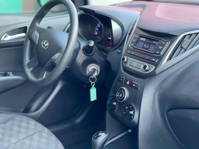Hyundai HB20 COMFORT 1.6 AUT 2016 - Foto 7
