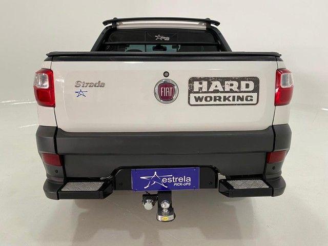 Fiat Strada Hard Working 1.4 (Flex) (Cabine Dupla) - Foto 5