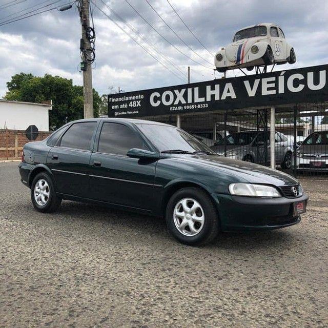 Chevrolet VECTRA GL - Foto 2