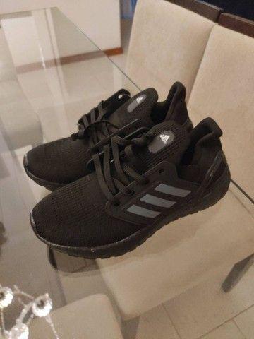 Adidas ultra boost 20 tamanho 38