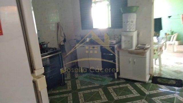 Casa com 2 quartos - Bairro Capão do Pequi em Várzea Grande - Foto 7