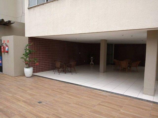 Apartamento para venda com 89 metros quadrados com 3 quartos em José Bonifácio - Fortaleza - Foto 9