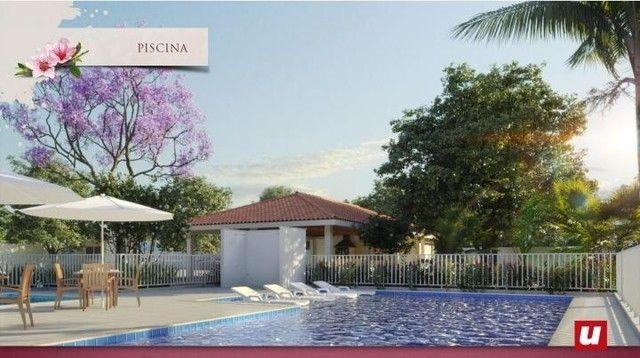 Apartamento Cond Jardim das Cerejeiras a partir de R$211 mil