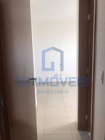 Apartamento para venda com 2 quartos, 163m² Cond. Veredas do Lago em Setor Oeste  - Foto 12