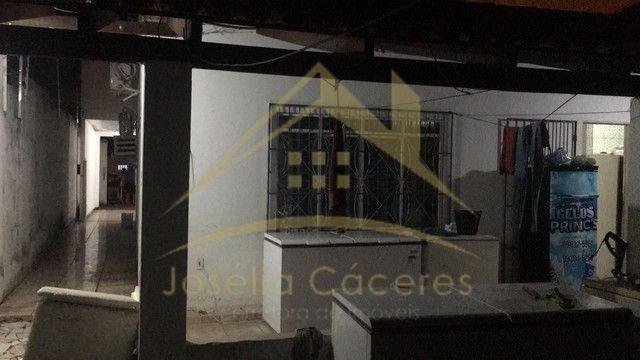 Casa com 2 quartos - Bairro Cristo Rei em Várzea Grande - Foto 8