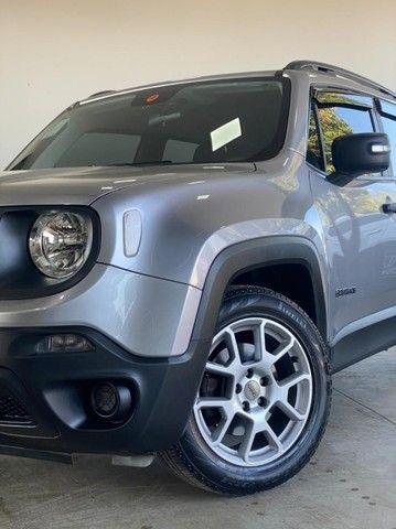 Jeep Renegade Sport 2019 - Foto 4