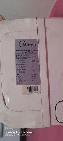 Ar condicionado midiaaa  - Foto 2