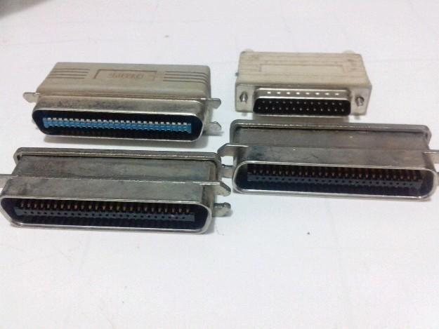 Terminadores SCSI