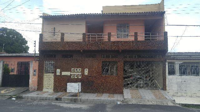 Aluga-se apartamentos Cidade Nova 1 (Prox. T3 e Praça de Alimentação)