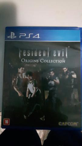 Resident evil collections