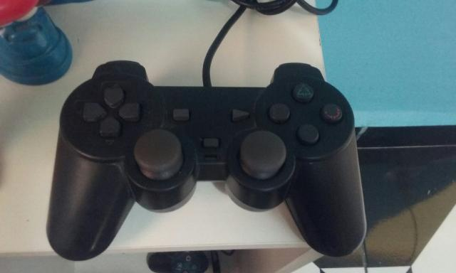 Controle ps2